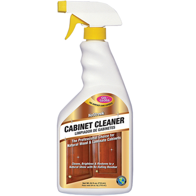 Cc24 Wood Cabinet Cleaner